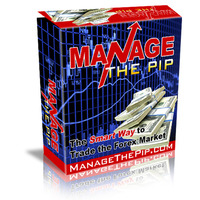 Manage The Pip EA with Trainer Voucher - SPECIAL