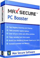 Max PC Booster Voucher Code - SPECIAL