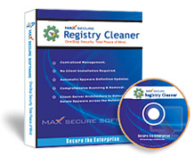 50% off Max Registry Cleaner 3 users Voucher