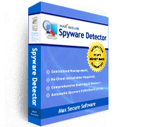 50% Max Spyware Detector 3 Users Voucher