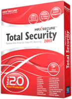 Max Total Security Voucher Discount - Instant 15% Off
