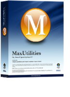 Max Utilities Pro - (1 Year 5 PC) Voucher Discount - SALE