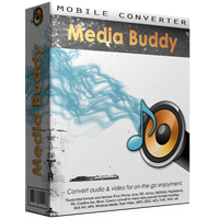 50% Discount for Media Buddy