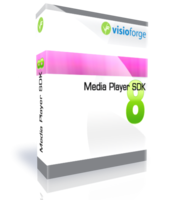 VisioForge, Media Player SDK Professional - One Developer Discount Voucher