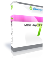 VisioForge, Media Player SDK with Source code - One Developer Sale Voucher