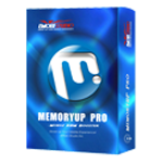 MemoryUp Professional BlackBerry Edition Voucher Sale
