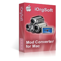 Receive 50% Mod Converter for Mac Deal