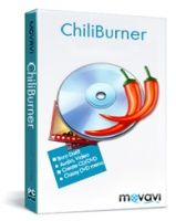 15 Percent Movavi ChiliBurner Business Voucher Discount
