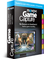 Movavi Game Capture Personal Voucher Code - 15% Off