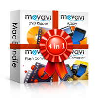Movavi Mac Bundle Business Voucher Deal