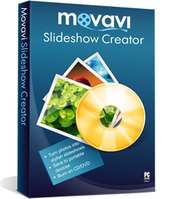 Movavi Slideshow Creator Personal Voucher Code Discount - SPECIAL