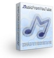 Music From YouTube - One year license Discount Voucher