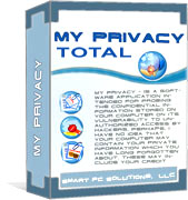Grab 65% My Privacy Total Voucher Code