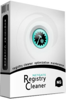 NETGATE Technologies s.r.o., NETGATE Registry Cleaner Sale Voucher