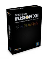 NetObjects Fusion XII Spanish (ESD-Version) Voucher Code Discount