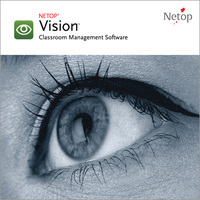 Netop Vision Class Kit (15 students) (CORP) Voucher - Instant 15% Off