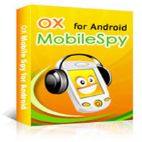 OX Mobile Spy for Android Lifelong Voucher - EXCLUSIVE