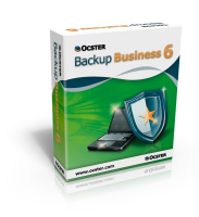 Ocster Backup Business 6 Discount Voucher - SPECIAL