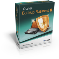 Ocster Backup Business 8 for 3 PCs Discount Voucher