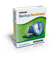 Ocster Backup Business Discount Voucher - Special