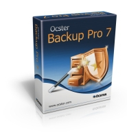 15% Ocster Backup Pro 7 Voucher Deal