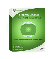 Optimo Cleaner Voucher Code Discount