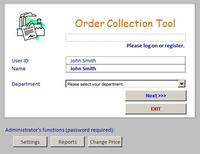 Order Collection Tool Voucher Code Discount - Exclusive