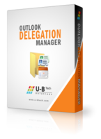 Outlook Delegation Manager - Lite Edition Voucher - Exclusive