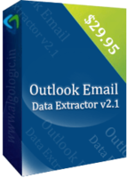 Outlook Email Address Extractor Voucher Discount - SALE