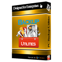 PC Backup Utilities Voucher Code Exclusive