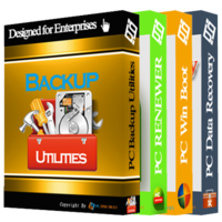15% PC Disk Tools All-in-One Bundle Voucher Code