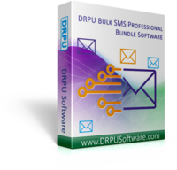DRPU Software, PC and Pocket PC mobile text messaging Software bundle Discount Voucher