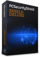 PCSecurityShield- Shield Deluxe-5PC-1 Year Subscription Voucher - Instant Deal