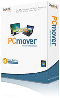 15% Off PCmover Netbook Edition Voucher Code