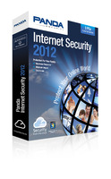 Panda Internet Security 2012 Voucher Deal