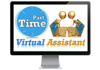 15% Part Time SEO Virtual Assistant Voucher Code Exclusive