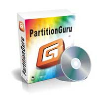30% Off on PartitionGuru