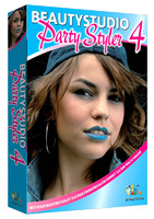 Party Styler 4 (Download) Voucher