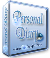 Personal Diary Voucher - Instant Discount