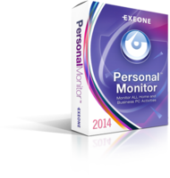 Personal Monitor Single License Voucher Code - 15% Off