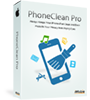 PhoneClean Pro for Mac Voucher Code Discount - Click to discover