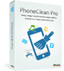 PhoneClean Pro for Windows Voucher - Exclusive