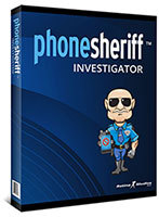 PhoneSheriff Investigator (12-Month) Voucher Code Discount - Click to uncover