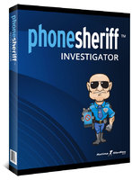 PhoneSheriff Investigator Edition Voucher - Exclusive
