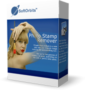 Photo Stamp Remover Voucher Deal