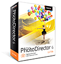 PhotoDirector 6 Ultra Discount Voucher - Instant Deal