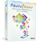 PhotoTrans for Windows Voucher - Special