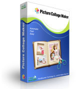 Picture Collage Maker Commercial Voucher Discount