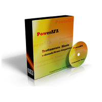 PowerAFA - Aphasia, speech and brain injury treatment software Voucher Discount - Instant 15% Off