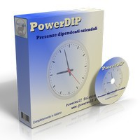 PowerDIP Professional - Gestione presenze Sale Voucher - EXCLUSIVE